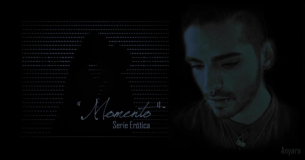 Bill Kaulitz Momento Erotica