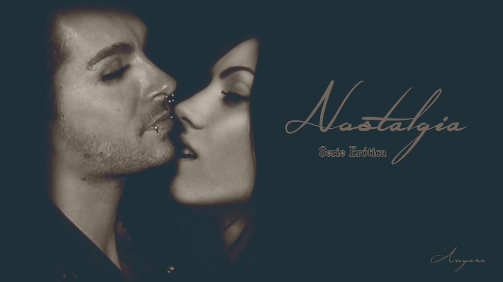 Nostalgia / Erotica / Bill Kaulitz / Tokio Hotel