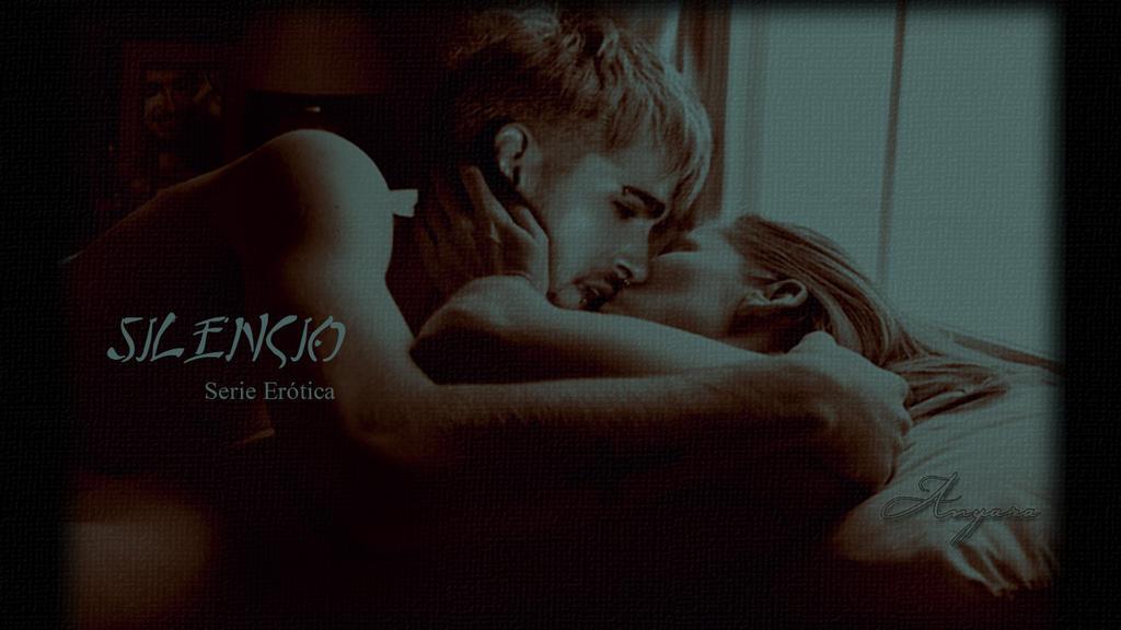Silencio / Bill Kaulitz / Erotica / Fic