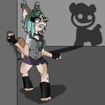 DragonBornFlippy arrests Slinky
