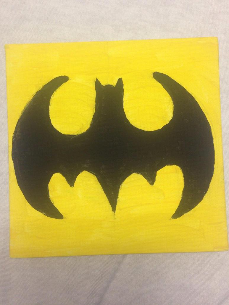 Batman by Margaretto-Ri