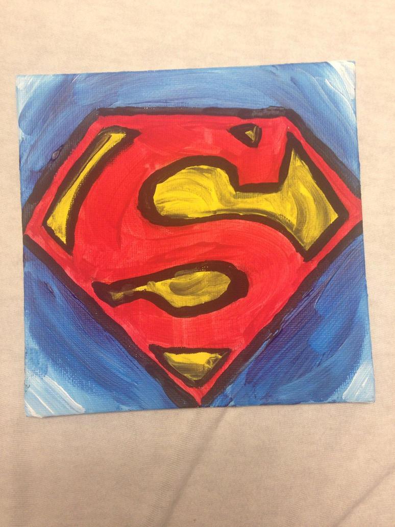 Superman by Margaretto-Ri