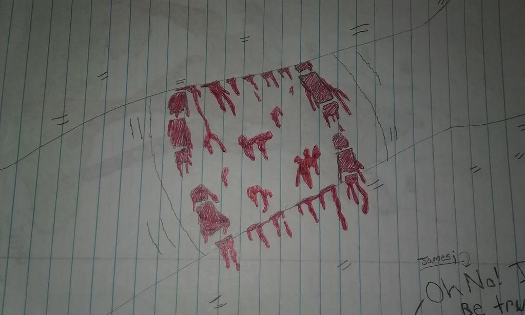 Random doodles  by FANDOM----TRASH