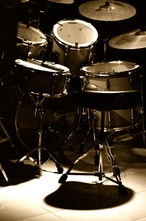 Drum Solo by kolOut