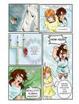 Angel Guardian Chp 1 Page 6