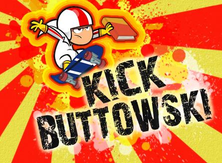 kick by aniimave