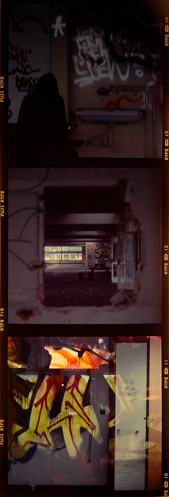 Wallmark by industrienormal