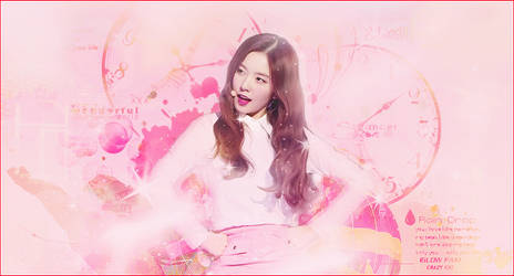 220715 IRENE PINKY - JUST LOVE HER by Mlixxx