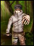 Shino - Forrest
