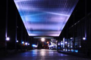 Melbourne IMAX by abhenna