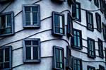 Fred's windows