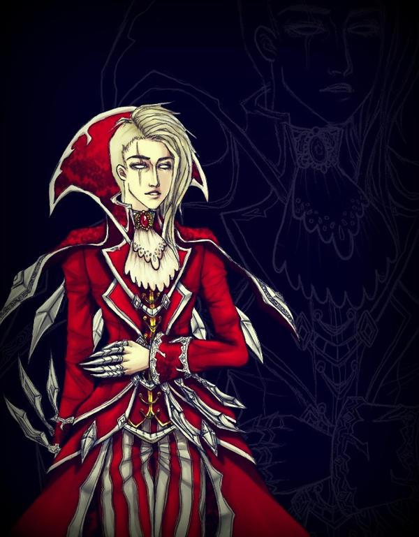 Vladimir by karasu-san