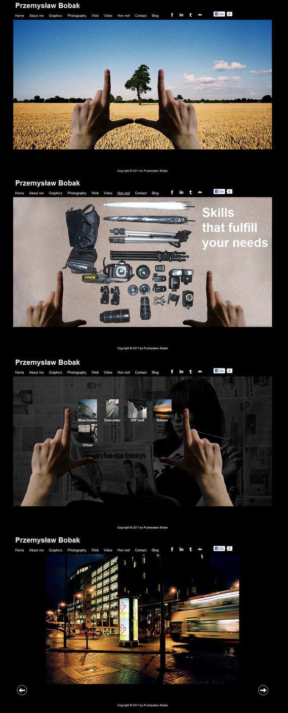 Photography portfolio by bobakArt