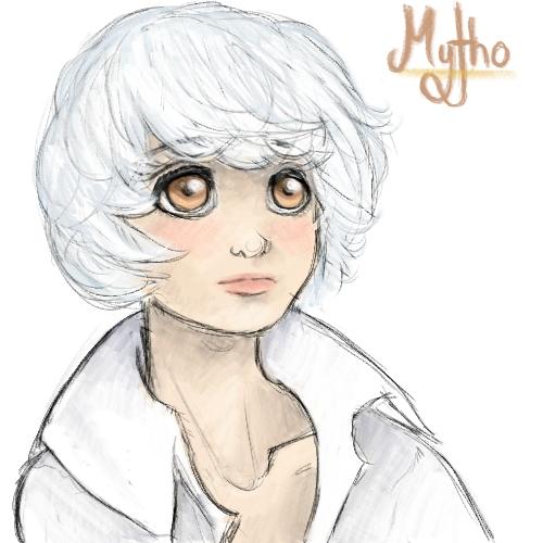 Mytho of Princess Tutu by Luminosion