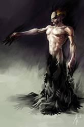 Kerrigor by zombat
