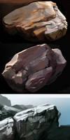 Rock Studies