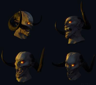 Demon 3 by zombat