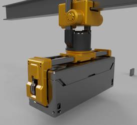 Cargo Autoloader