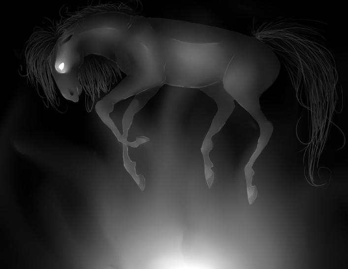 The Light by TechnoWolf9000