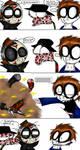 Freddy VS Jason...? by PlagueDogs123