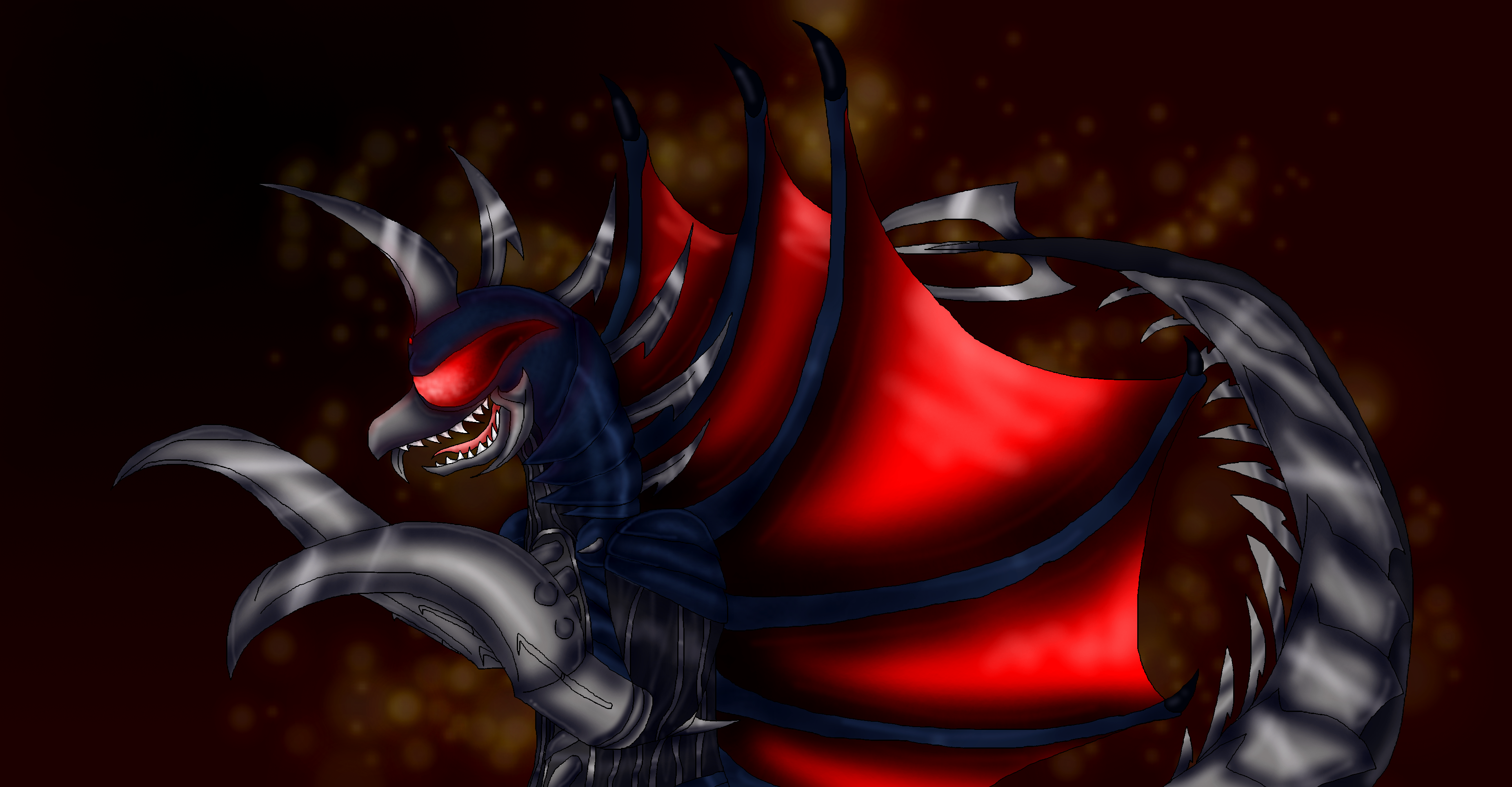 Gigan Final Wars by PlagueDogs123 on DeviantArt