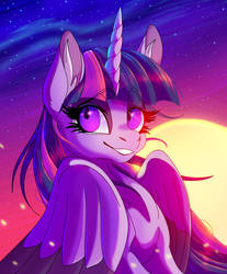 Twilight by PlagueDogs123