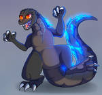 Lil Godzilla