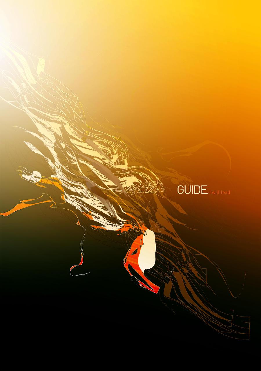 GUIDE by darulian