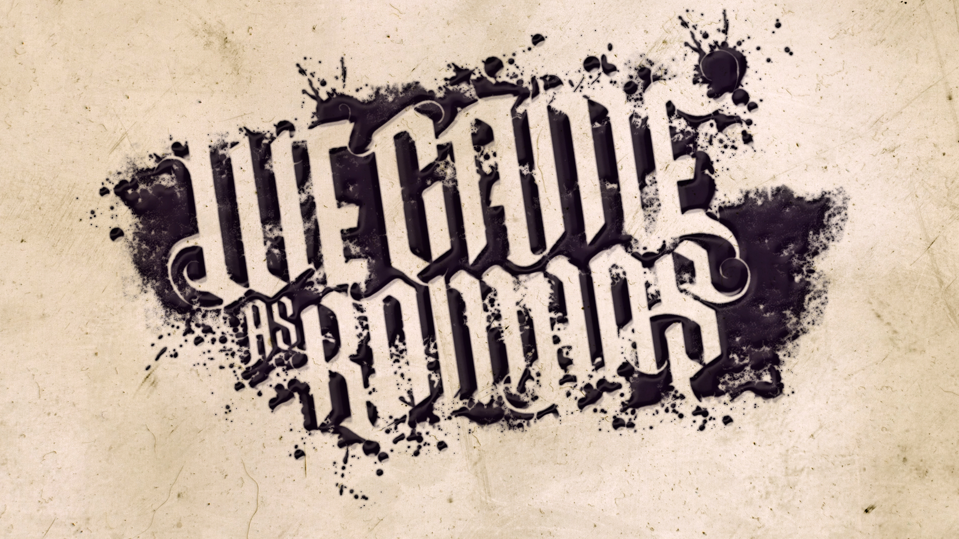 we came as romans wallpaper by theianhammer on deviantart