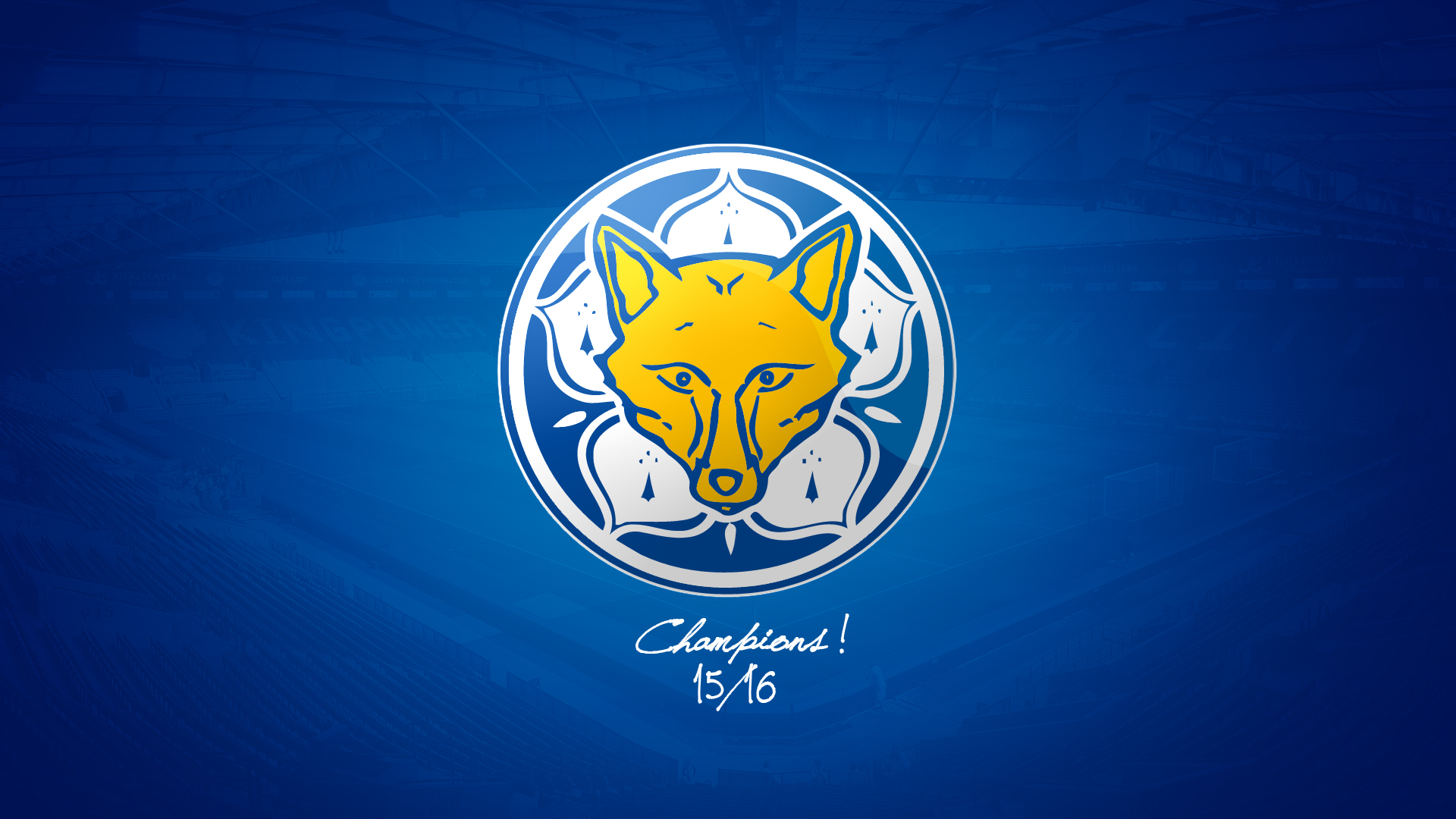 Leicester City FC By TheIanHammer On DeviantArt