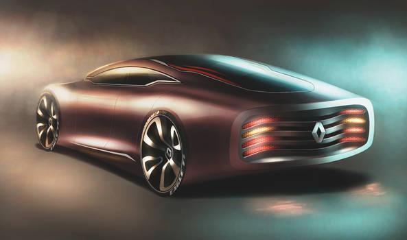 Renault Exquise
