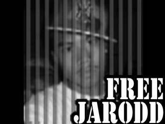 FREE JARODD by simplyCHRIS