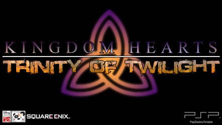 Trinity Of Twilight LOGO PSP by simplyCHRIS