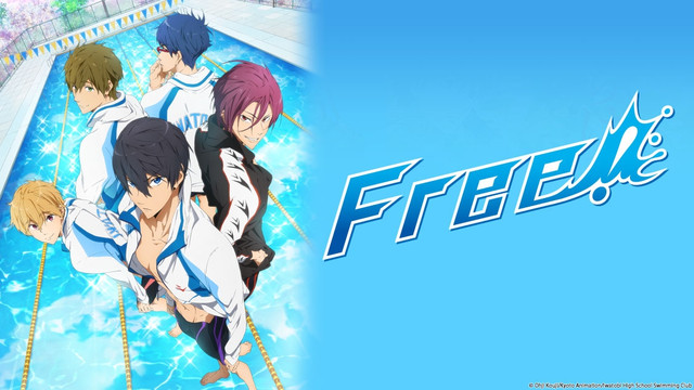 free iwatobi swim club review out now by lives for
