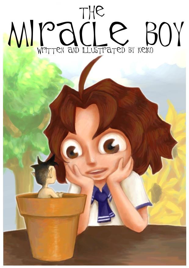 Children S Book Cover Art : Children s book cover by happychild on deviantart