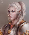 Lathander, Cecilia [CM]