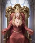 [CM] Queen Nailah