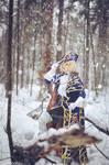 TsubasaRC:Winter