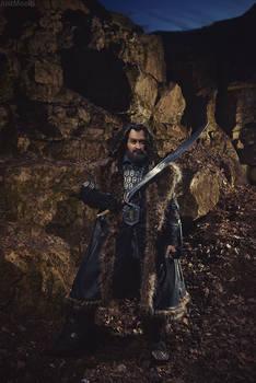 The Hobbit: Thorin