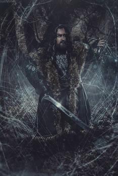 The Hobbit: Mirkwood