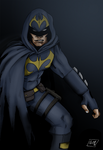 Assassin Batman