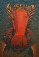 thronus by kwaho111