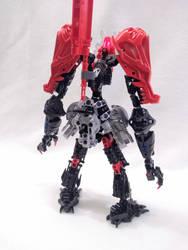 Aethril - Back