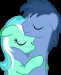 Lyraworthy Hugs