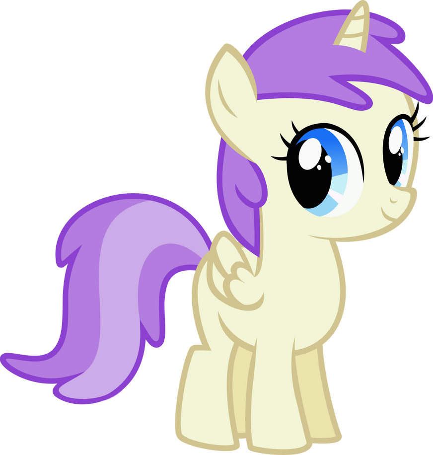 my little pony twilight sparkle filly