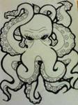 Octopus flash