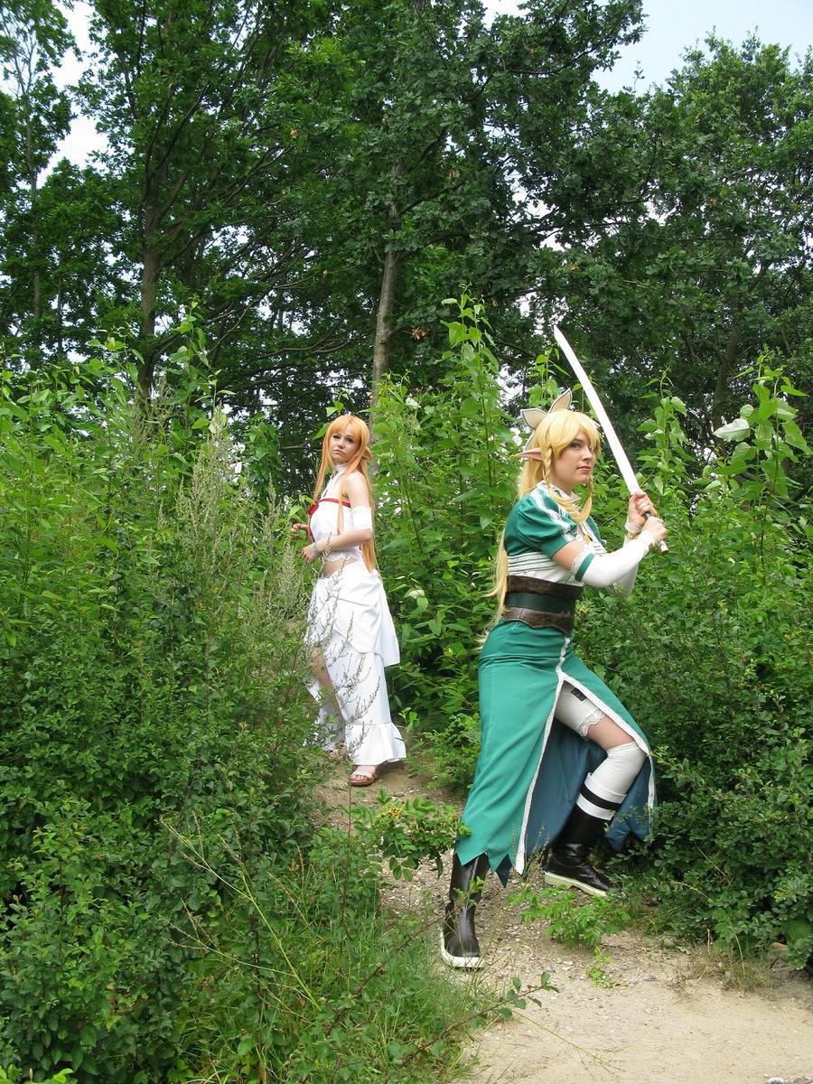 Fairy Dance by Rinaca-Cosplay