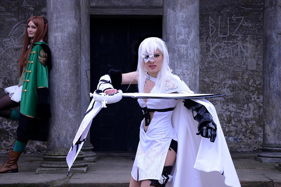 I'll Kill You Quick by Rinaca-Cosplay