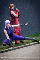 You'll never defeat us by Rinaca-Cosplay