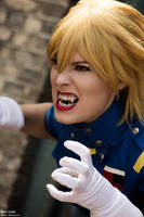 Bloodlust by Rinaca-Cosplay